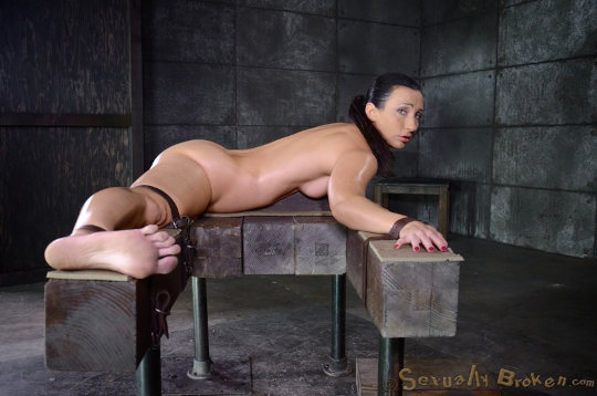 sex slave training porn